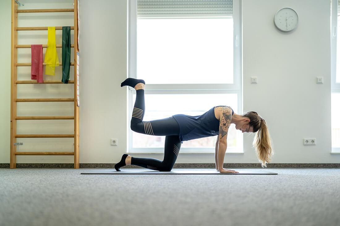 Physiotherapie Schorndorf - Oussama Kabbara - Leistungen - Reha-Sport