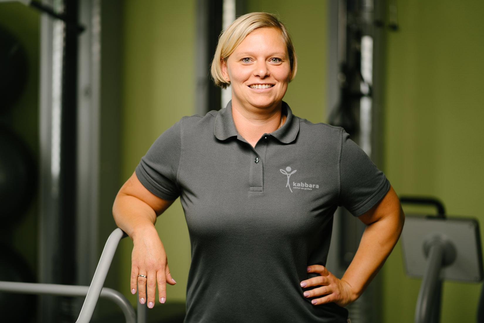 Physiotherapie Schorndorf - Anja Egermann - Team