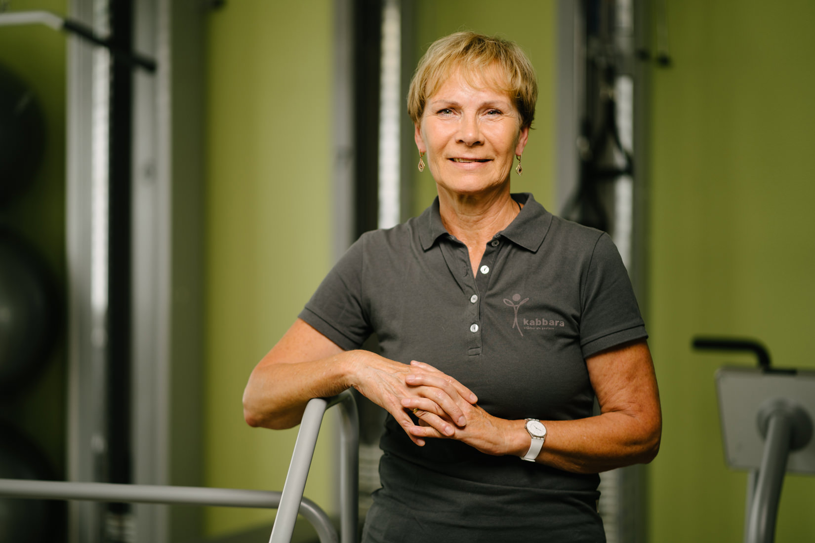 Physiotherapie Schorndorf - Christa Sparmann - Team