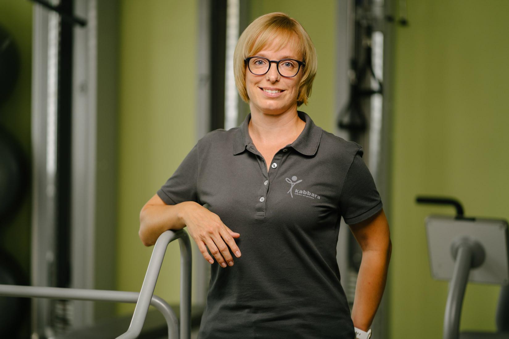 Physiotherapie Schorndorf - Deborah Thomas - Team