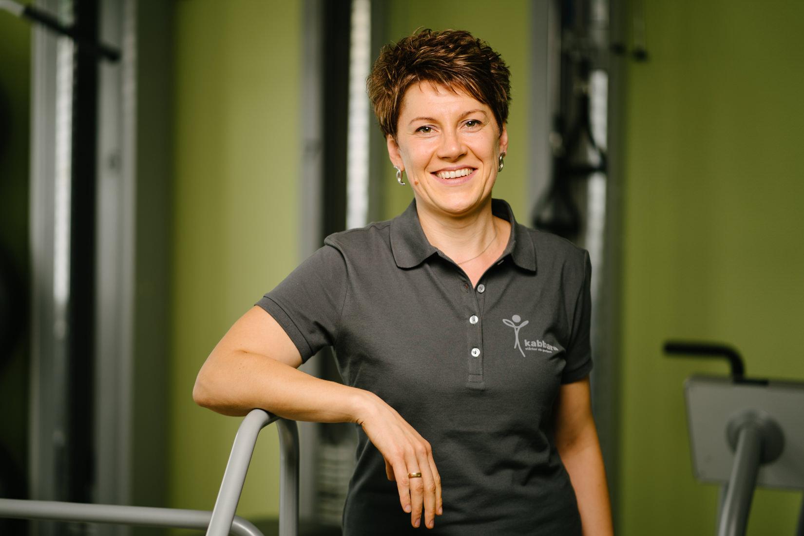 Physiotherapie Schorndorf - Klaudia Dressler - Team